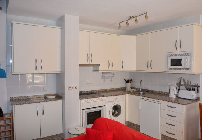 Preciosa casa con gran cocina moderna - Resort Choice