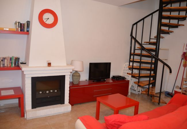 Preciosa casa con gran salón - Resort Choice