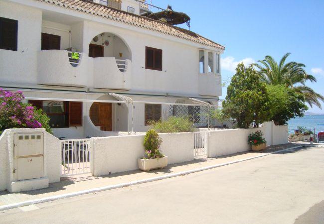 Casa en La Manga del Mar Menor - Casa Tulipan