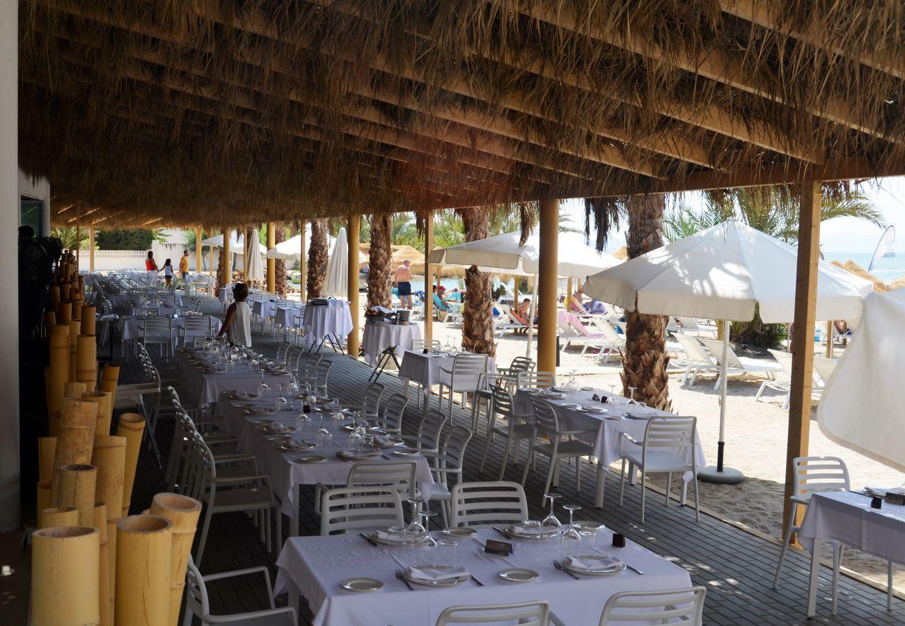 Restaurantes fantásticos en La Manga del Mar Menor - Resort Choice
