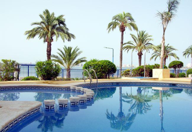 Apartamento en Playa Honda - Verdemar 2 - 9108