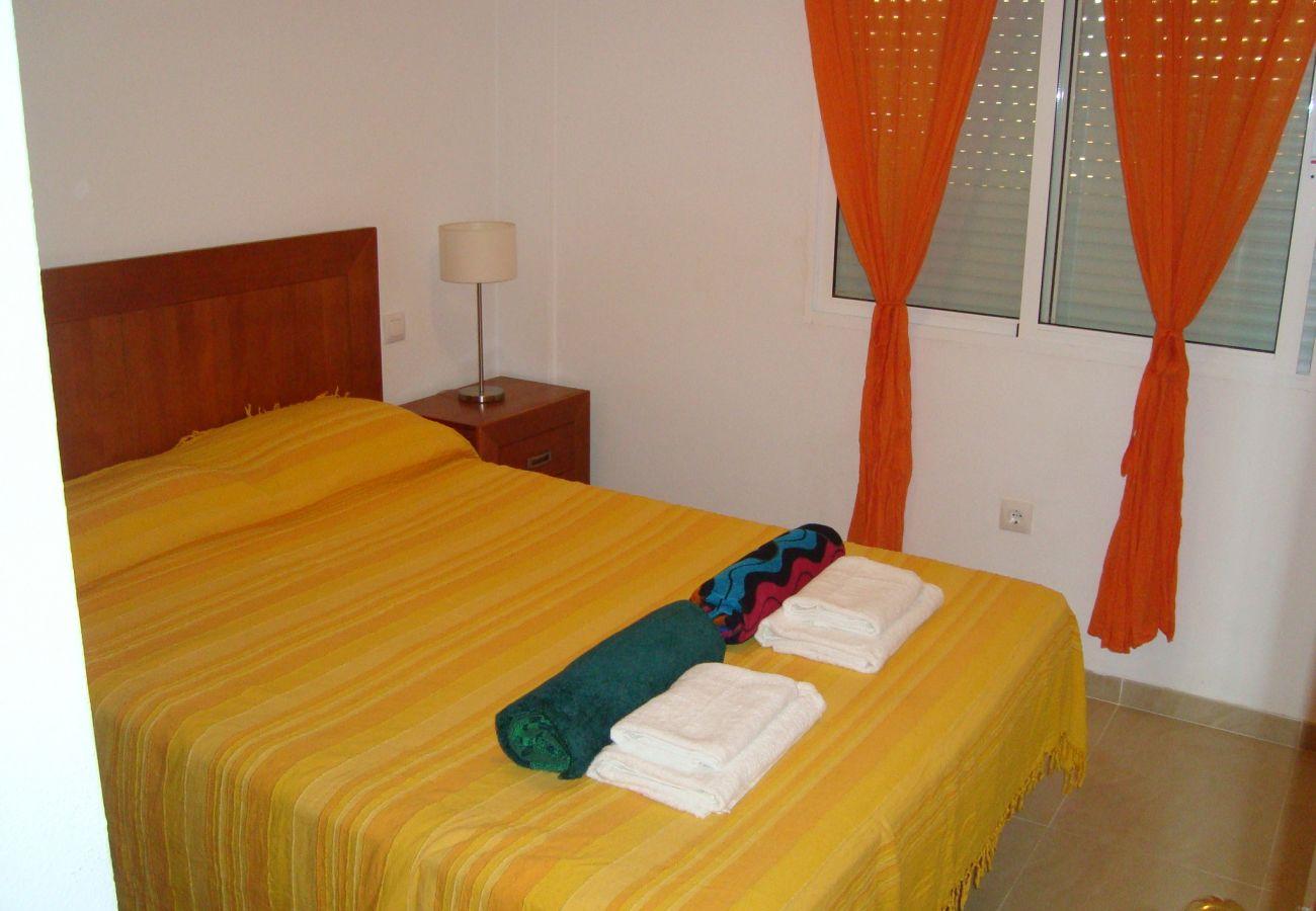 Bungalow en Mar de Cristal con gran dormitorio principal - Resort Choice