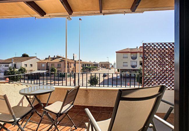 Apartamento en Los Alcazares - Los Alcazares Apartment - Kerstin