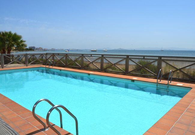 Urbanización Los Arenales con preciosa piscina - Resort Choice