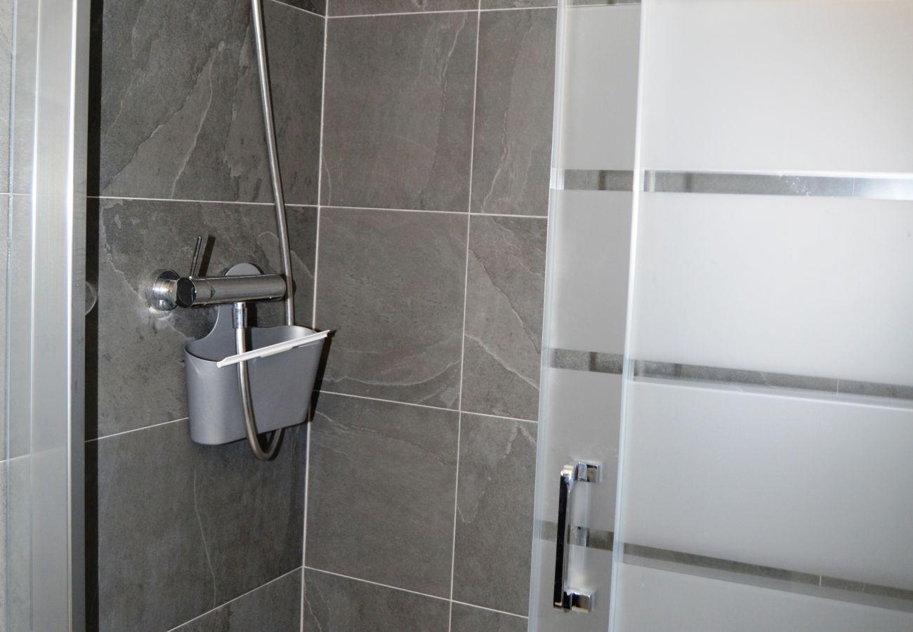 Gran baño con ducha - Resort Choice