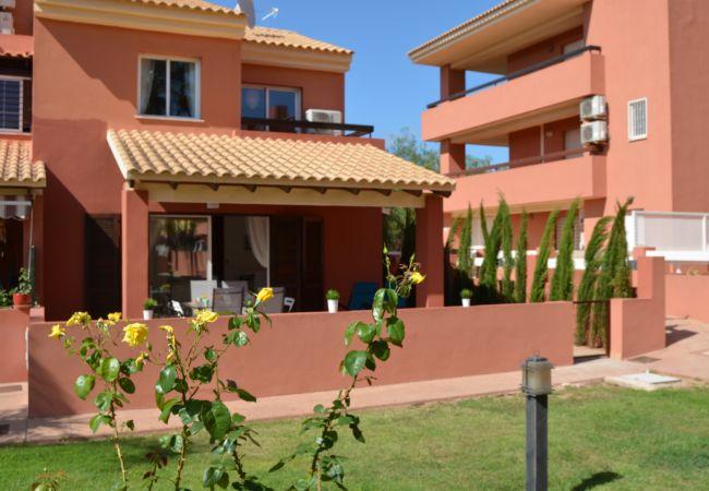 Casa familiar con bonitos exteriores - Resort Choice