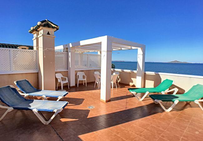 Apartamento en Los Nietos - Villa Cristal 2 - 9908