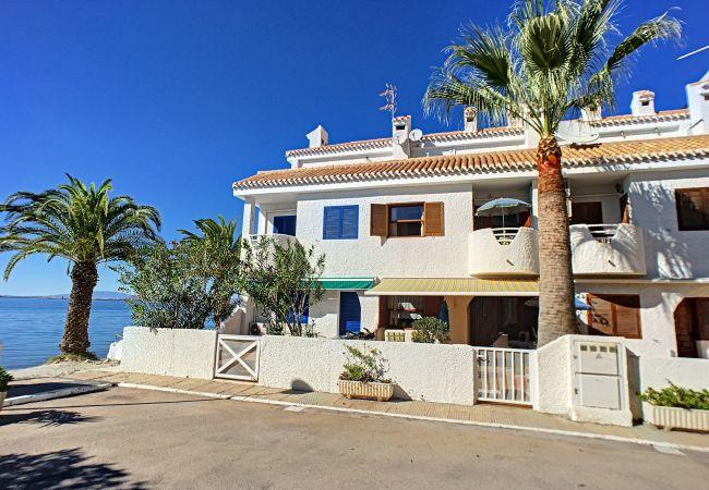 Casa en La Manga del Mar Menor - Casa Olympia