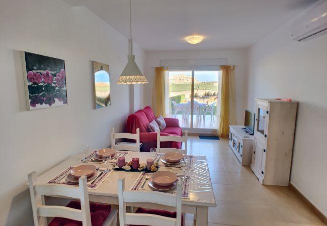 Apartamento Andrea en Las Terrazas con bonito comedor