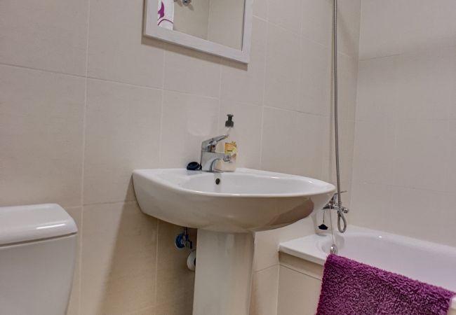 Apartamento Andrea en Las Terrazas con baño