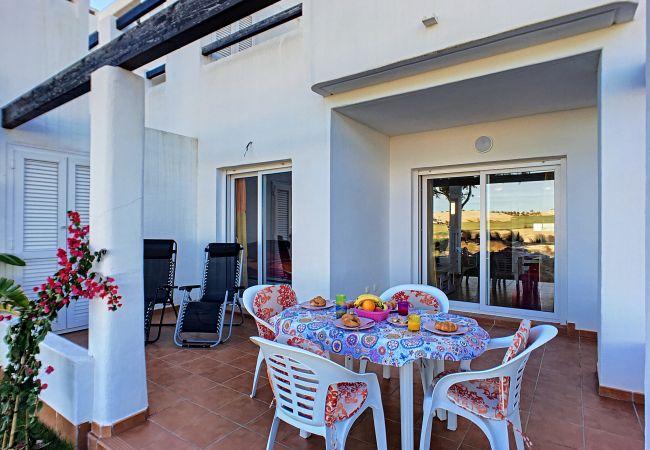 Apartamento Andrea en Las Terrazas con gran terraza preciosa