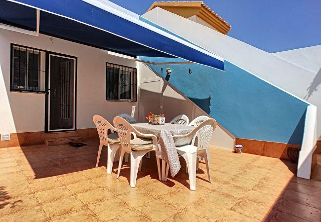 Casa en Los Nietos - Las Lomas del Palmeral - 0409