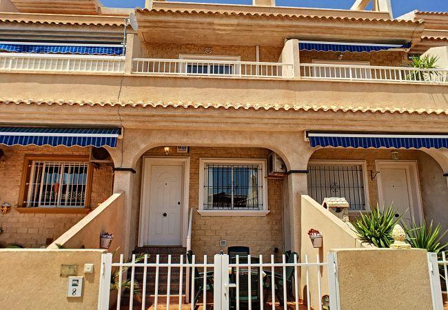 Casa en Los Nietos - Las Lomas del Palmeral - 0509