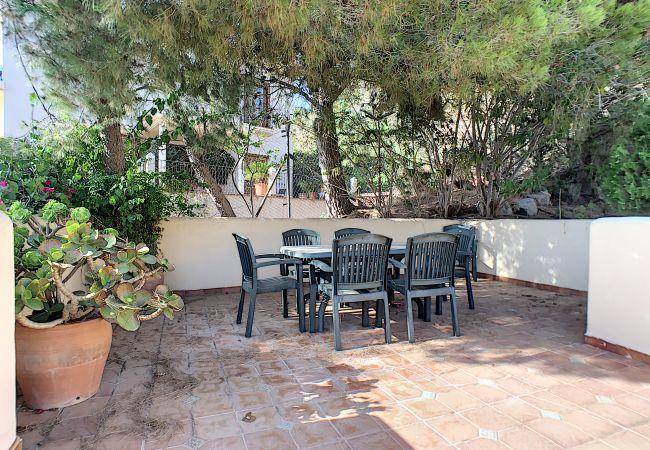 Villa en La Manga Club - El Forestal Villa