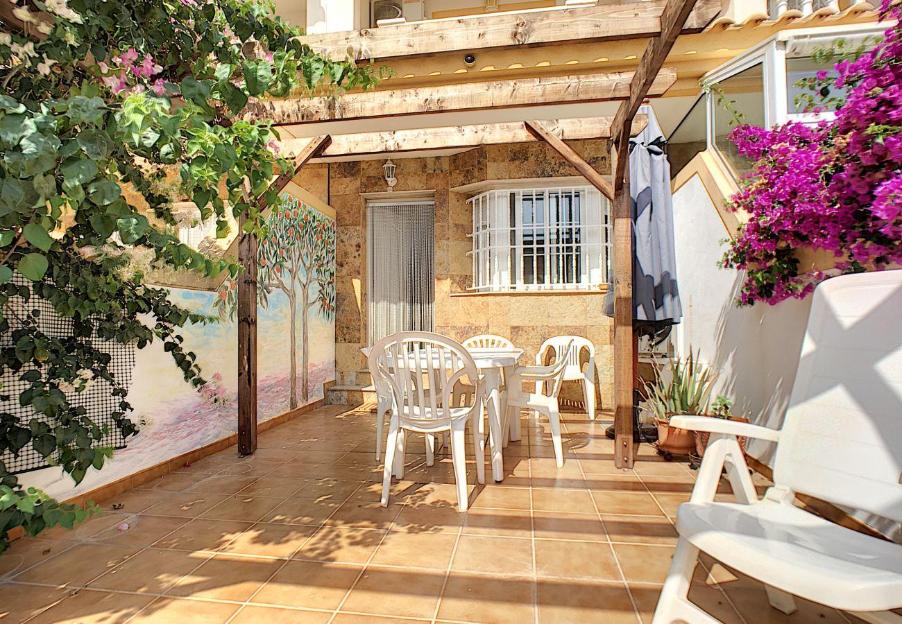 Casa en San Pedro del Pinatar - San Pedro del Pinatar - House