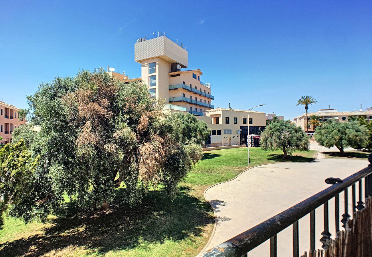 Apartamento en Los Alcazares - Apartment Los Alcazares Square - GTB