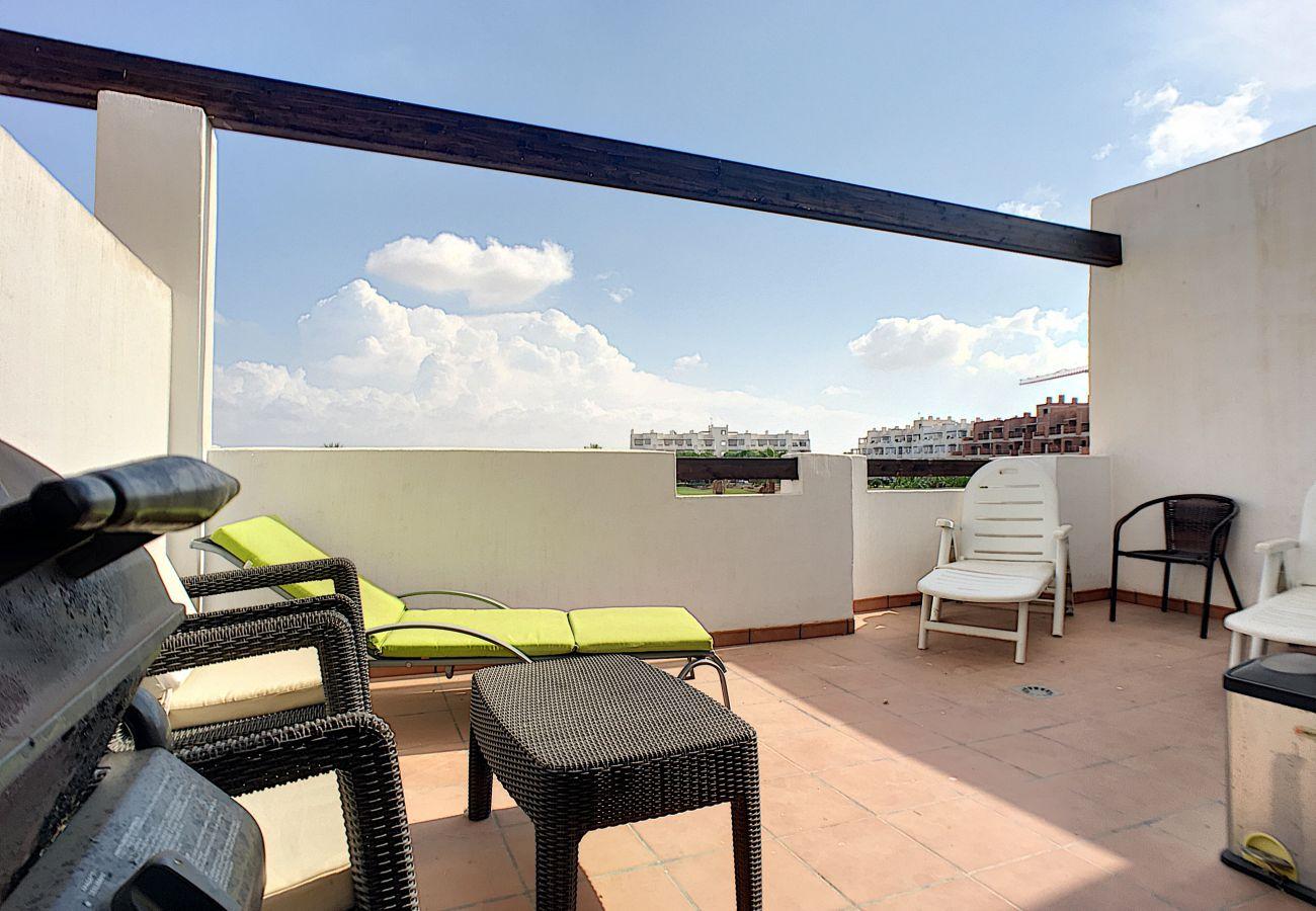 Apartamento en Roldan - Las Terrazas de La Torre Golf - Max