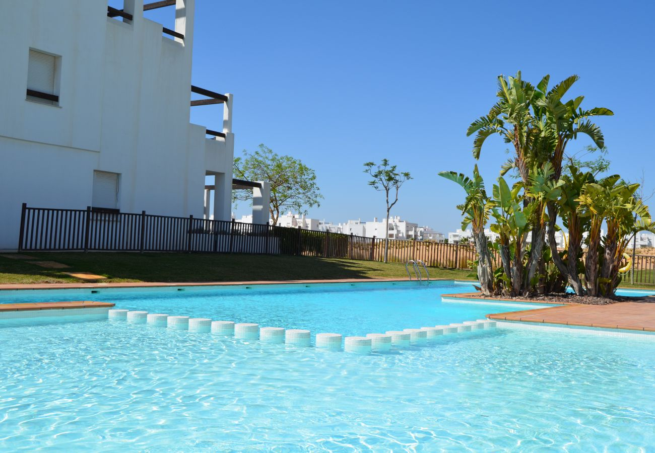 Apartamento en Roldan - Las Terrazas Golf 4209 - Max