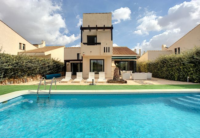 Villa en Corvera - Corvera Resort Villa - JSG