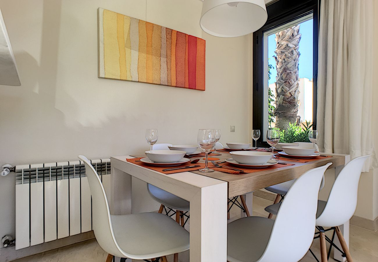 Casa en Roda - Roda Golf Resort 4109 - Nicky