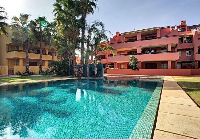 Apartamento en Mar de Cristal - Arona 2 - 0909