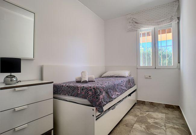 Apartamento en Mar de Cristal - Miraflores Apartment - 1309