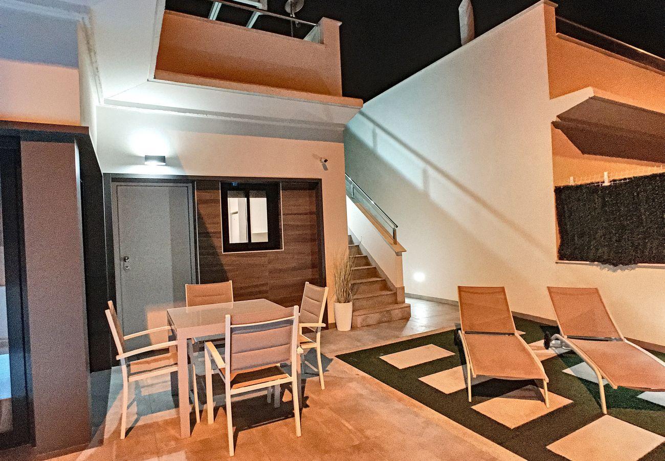 Villa en Roda - Olivar de Roda Golf - Villa - 1409