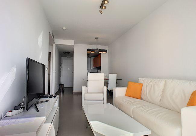 Apartamento en La Manga del Mar Menor - Arenales - Van de Sype 111