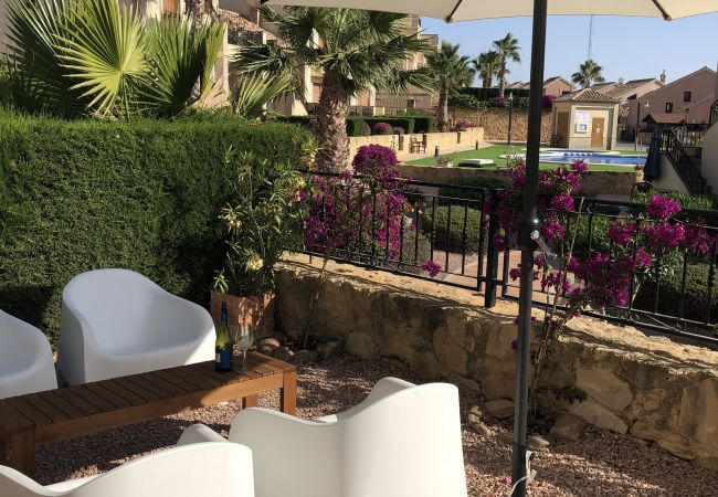 Apartamento en Algorfa - Casa Leone - La Finca Golf