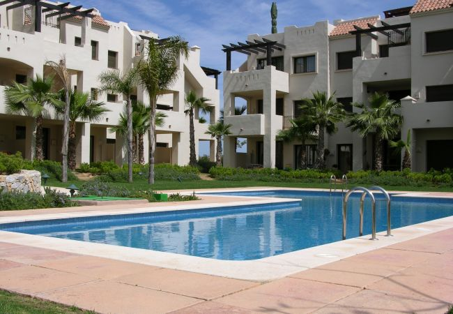 Apartamento en Roda - Roda Golf Resort - Penthouse Haigh