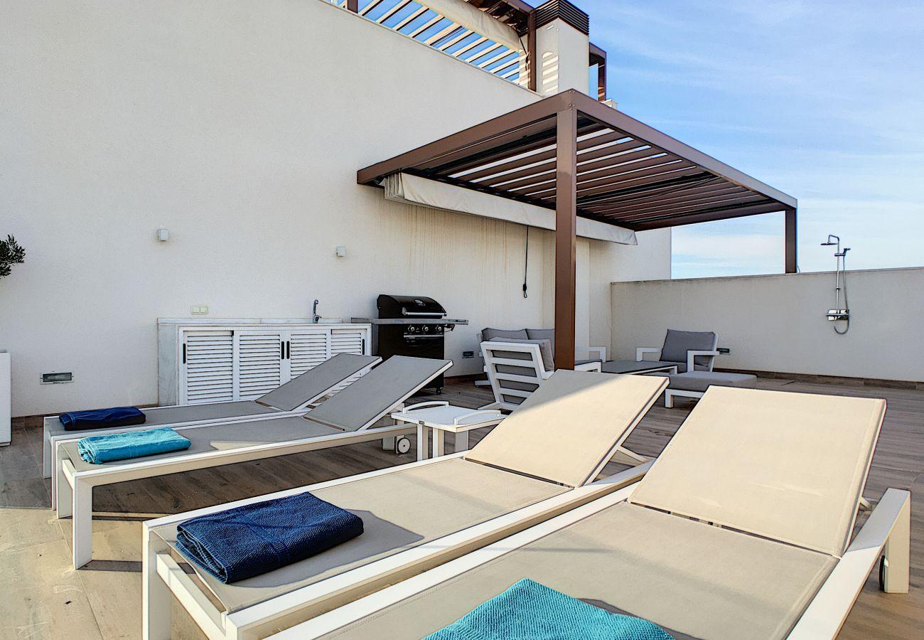 Apartamento en Orihuela Costa - Acacia 226 @ Las Colinas Golf & Country Club