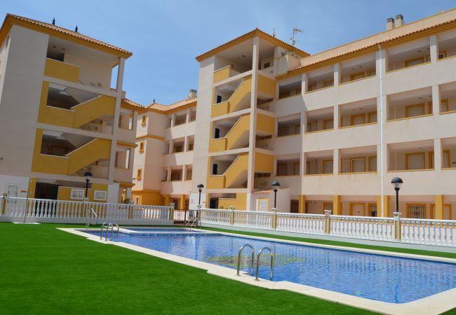 Apartamento en Mar de Cristal - Ribera Beach 2 - 1509