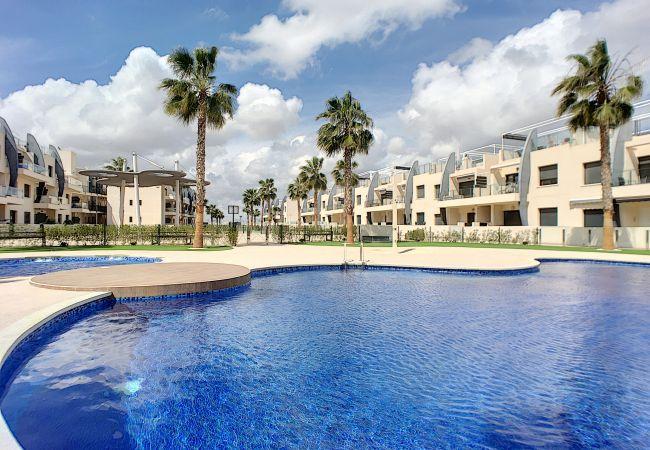 Apartamento en Pilar de la Horadada - Paya Elisa Bay - Sun & Fun