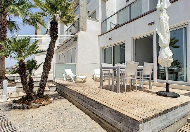 Apartamento en La Manga del Mar Menor - Arenales - Van de Sype 003