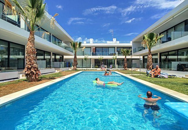 Mar de Cristal - Apartamento