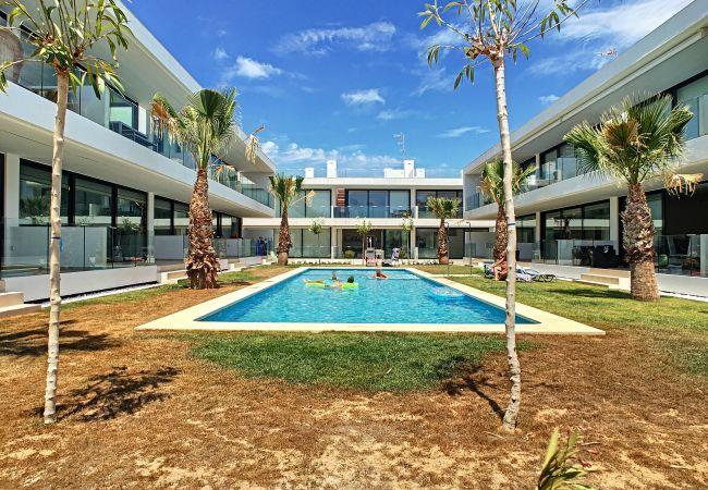 Apartamento en Mar de Cristal - Antilia Terraces Apartment - 1809