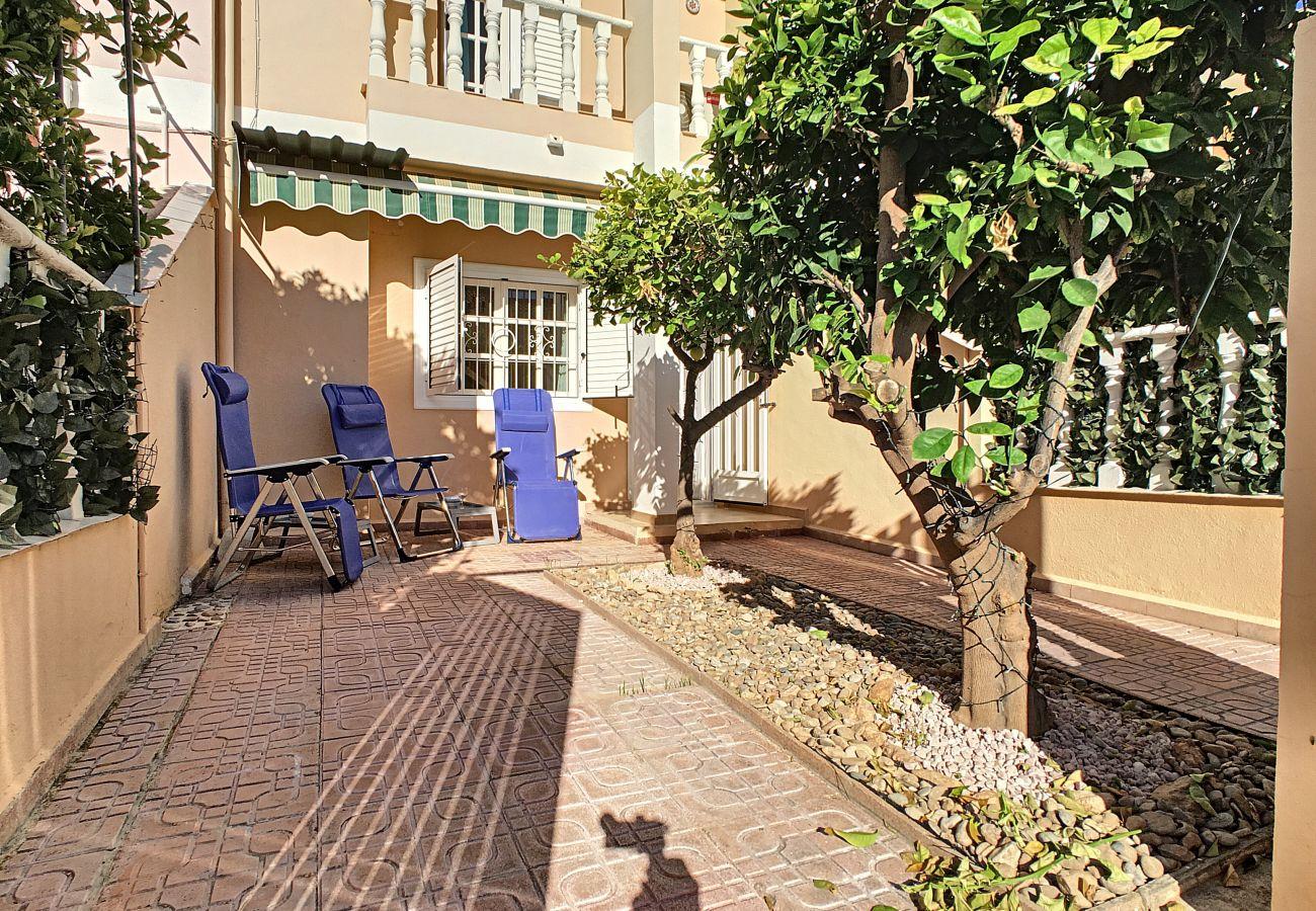 Casa en San Pedro del Pinatar - Casa Naranja - 2109