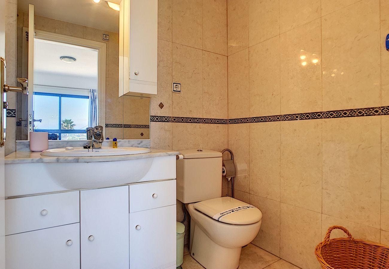 Apartamento en Playa Honda - Verdemar 2 - 2309