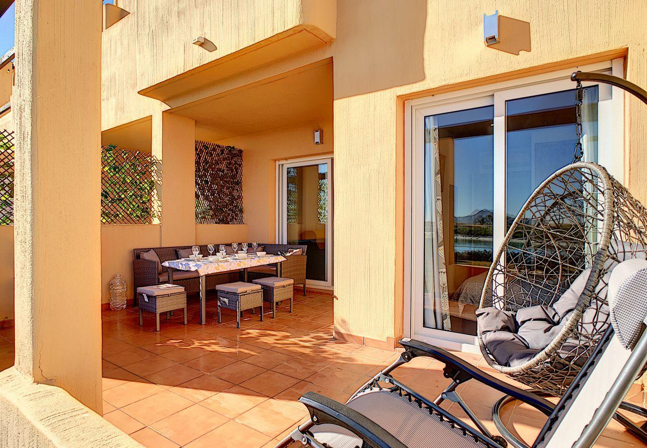 Apartamento en Roldan - Las Islas de Terrazas - Kathryn