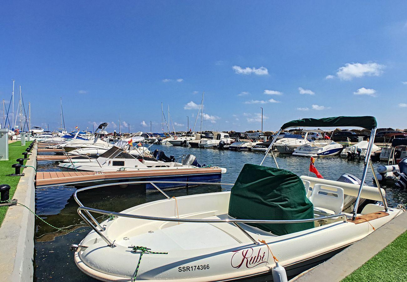 Bungalow en Mar de Cristal - Albatros Playa 3 - 2307