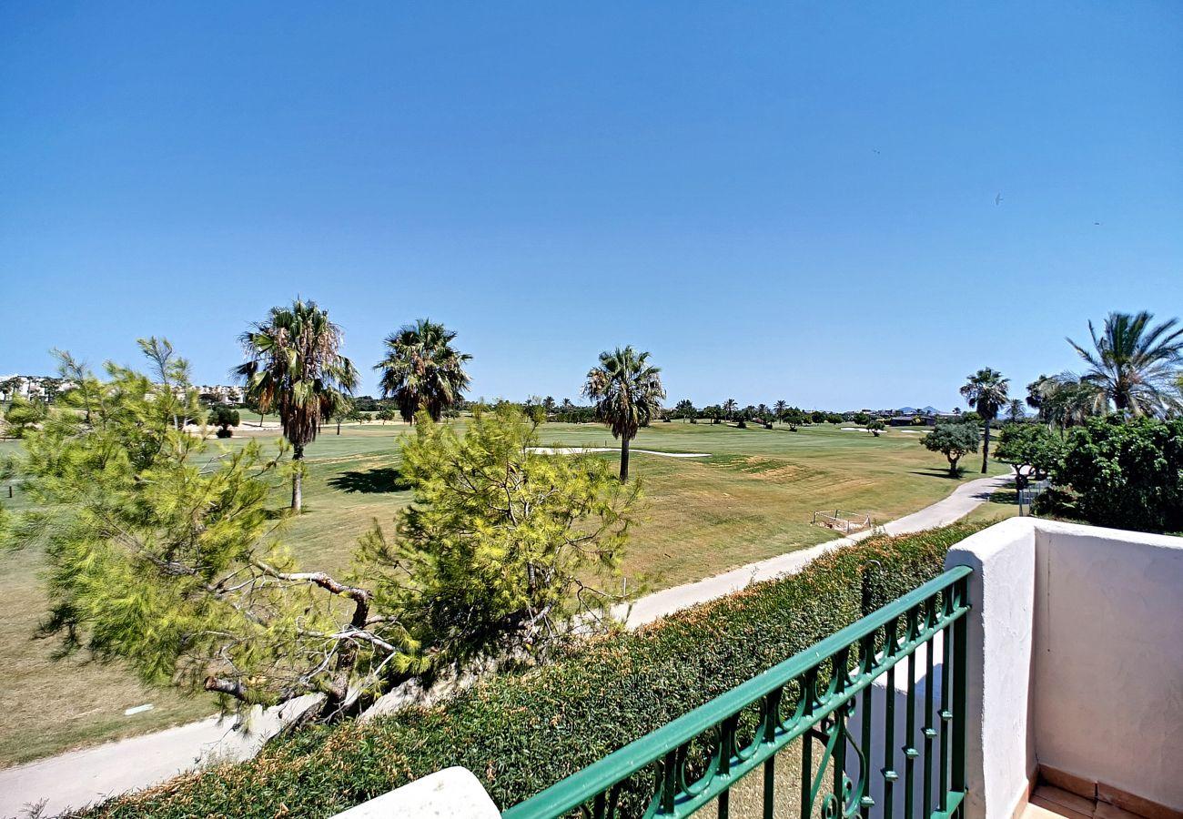 Villa en Roda - Roda Golf Villa 0508