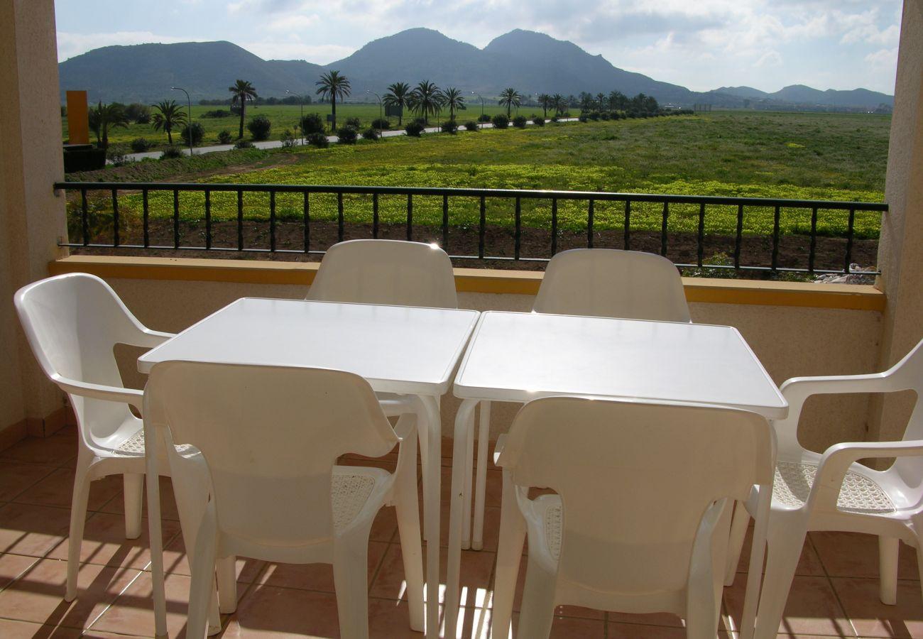 Apartamento en Mar de Cristal - Ribera Beach 1 - 31071