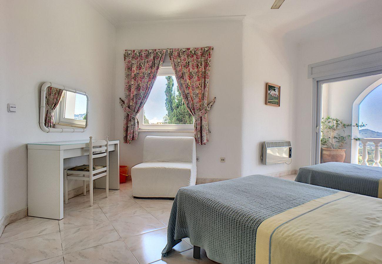 Apartamento en La Manga Club - Buena Vista Los Arcos 36A