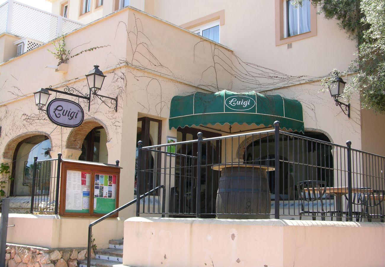 Villa en La Manga Club - Villa Buena Vista 17