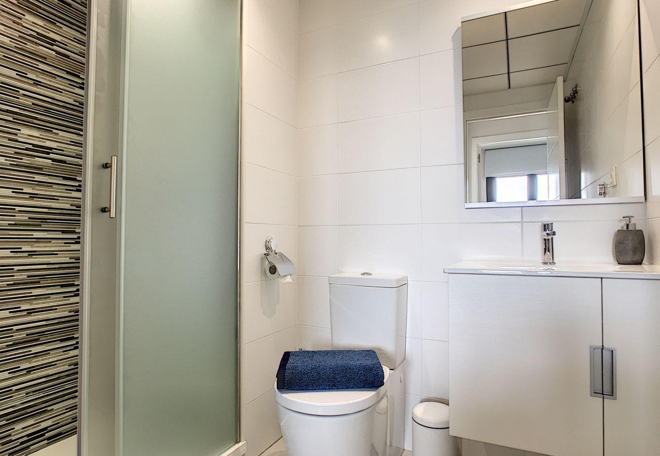 Apartamento en Pilar de la Horadada - Residencial Garda - 212