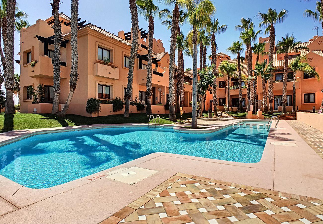 Apartamento en Los Alcazares - Nueva Ribera Beach Club - 5209
