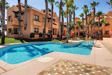 Apartamento en Los Alcazares - Nueva Ribera Beach Club - 2B8