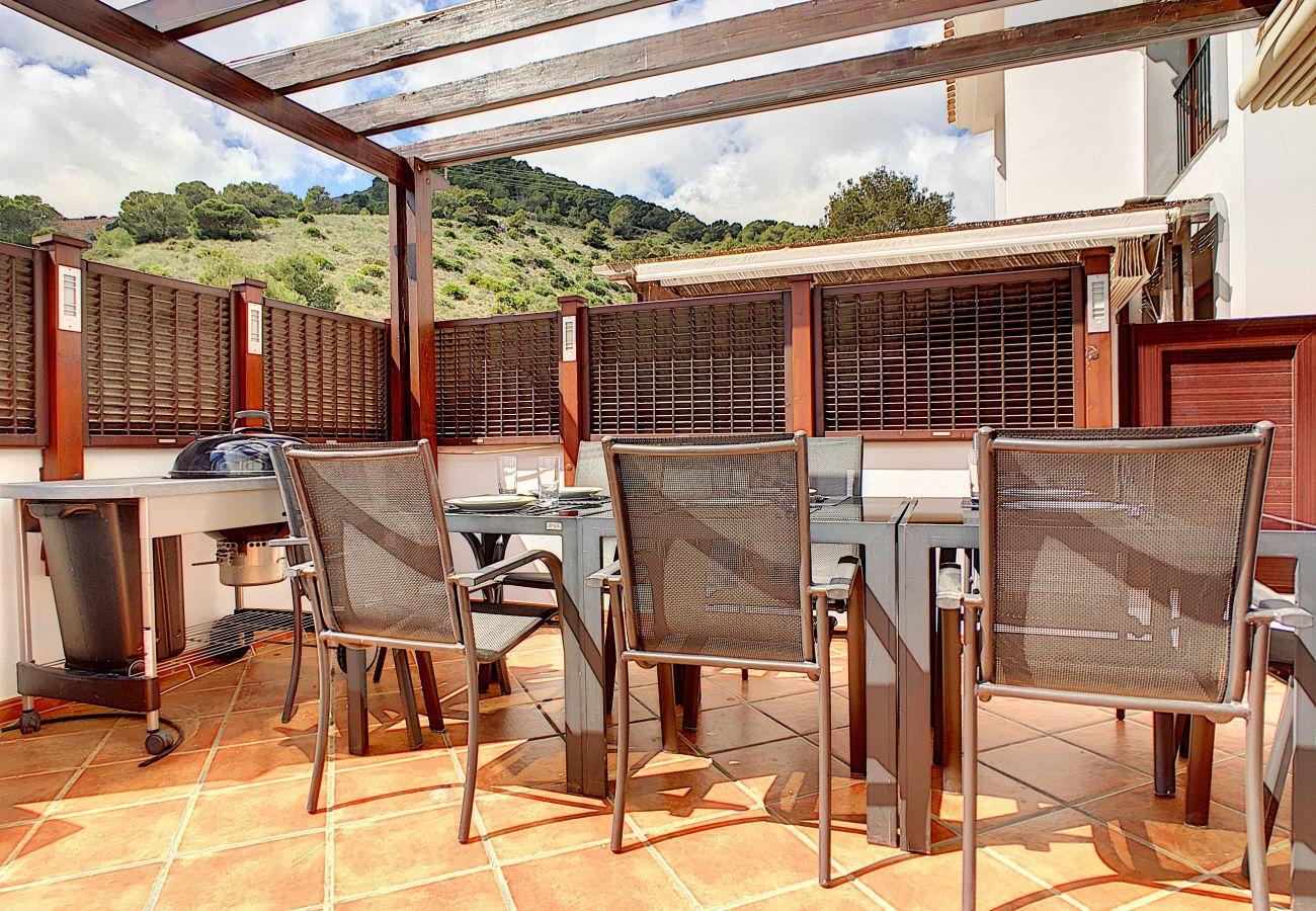 Villa en La Manga Club - La Manga Club - Las Atalayas ll 3809