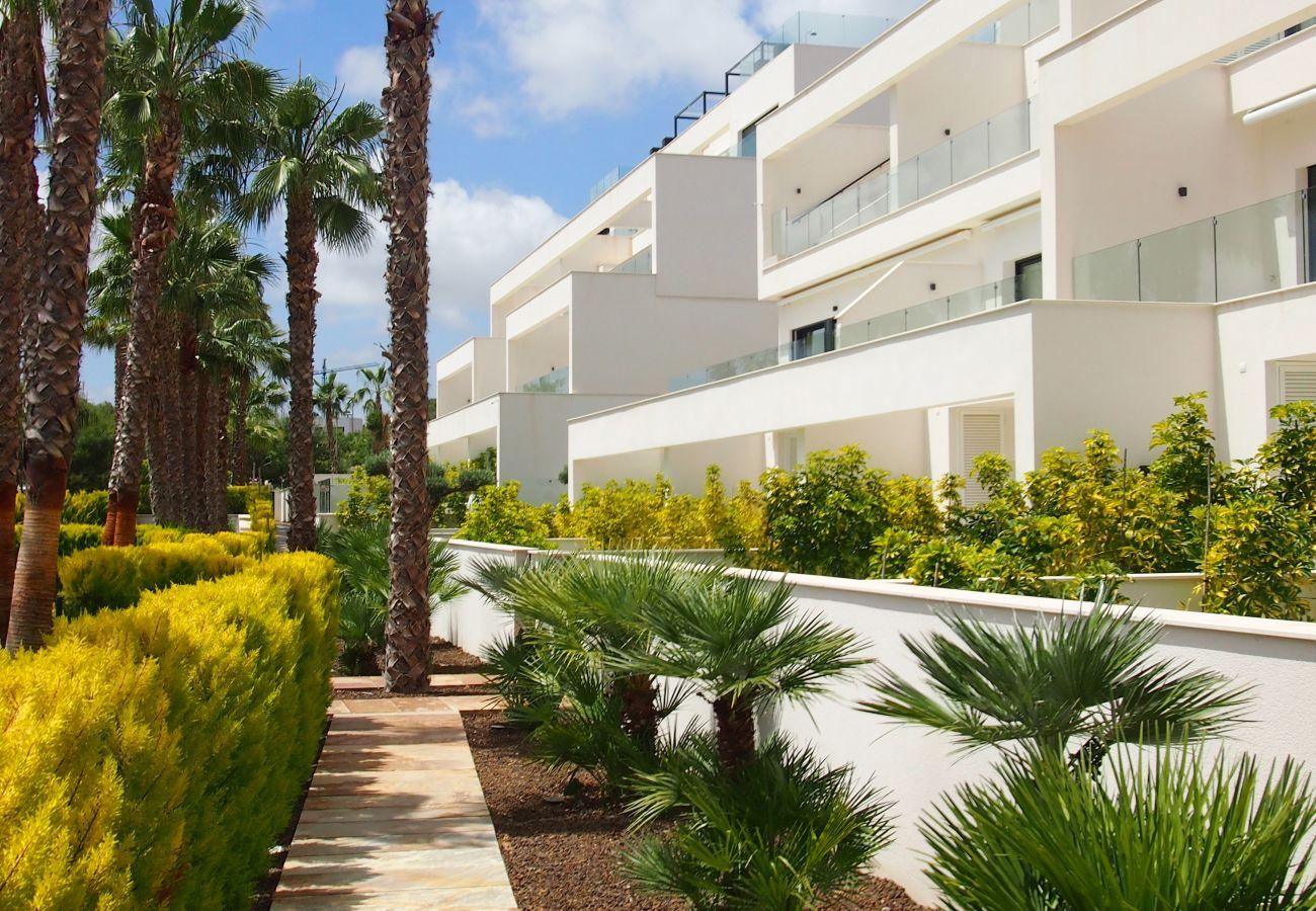 Apartamento en Orihuela Costa - Hinojo227 @ Las Colinas Golf & Country Club