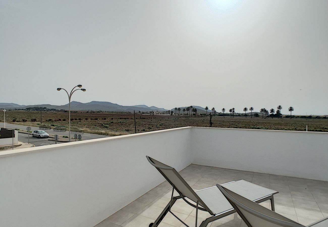 Villa en Mar de Cristal - Villas Alamos - 4509
